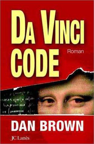 le code de da vinci pdf