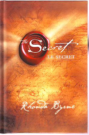 The Secret by Rhonda Byrne (2006, CD, Unabridged) (4 CD Set NEW)