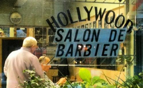 Le coiffeur - Combien de lumens pour un salon ...